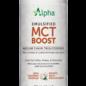 MCT Boost arôme crème moka 355ml