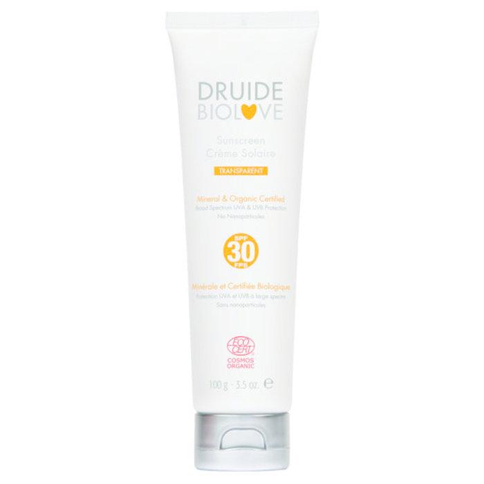 Crème solaire minérale bio 100 g