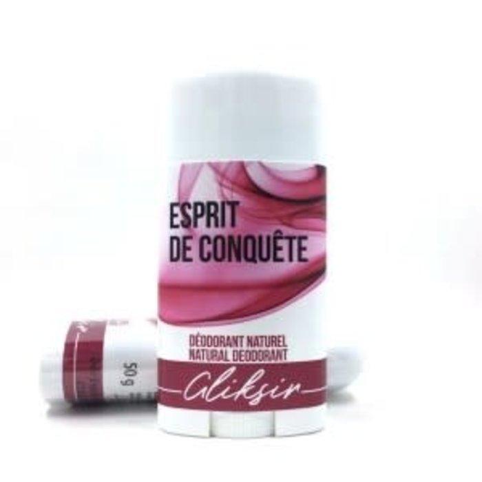 Deodorant Aliksir 50g -