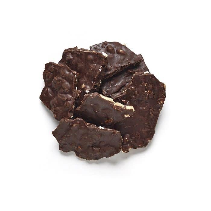 Écorces de chocolat