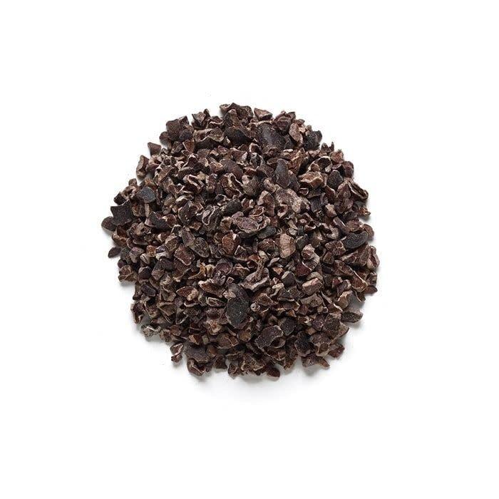 Morceaux cacao eclat cru bio 250g