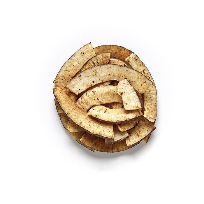 Croustilles de noix de coco bio -