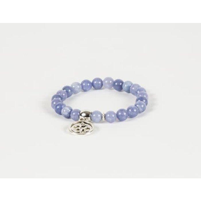 Bracelet Lakini à 25$ (avec pierre ou en acier)