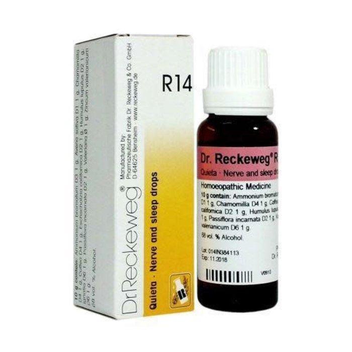R14 22 ml