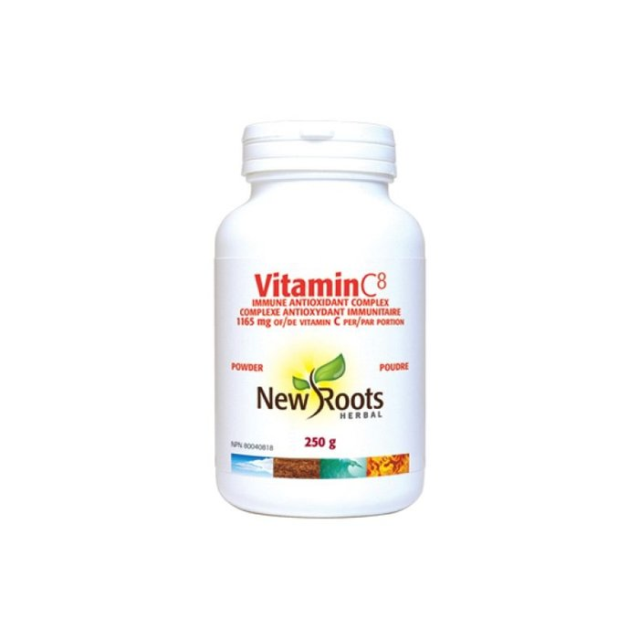 Vitamine C8 250g