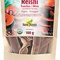 Tranches de Reishi biologiques 100g