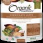 Latte au chocolat  ashwagandha, probio. 150g