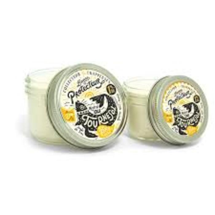 Beurre Protecteur Mineral au tournesol (Sans huile essentielle)