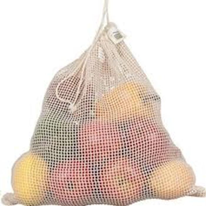 Sac de fruits et légumes 12x15
