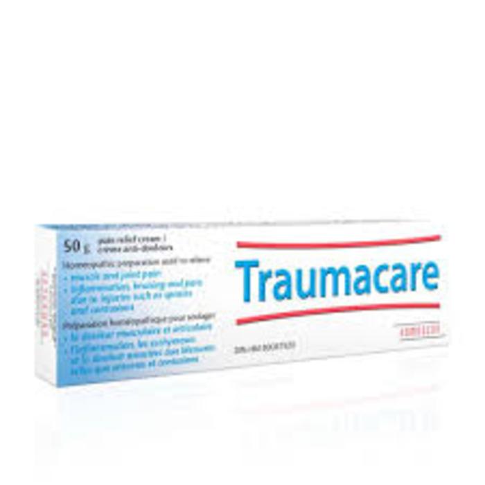 Crème anti-douleur Traumacare 50g