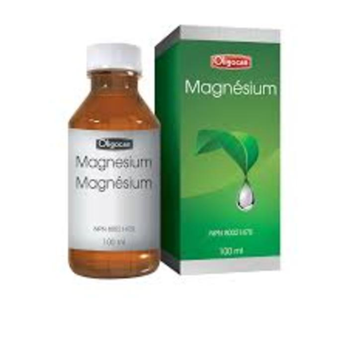 Magnesium 100ml