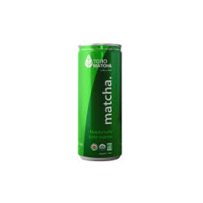 Matcha Latte bio 355ml