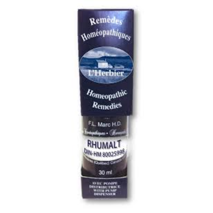 Rhumalt (Hydramed) 30ml