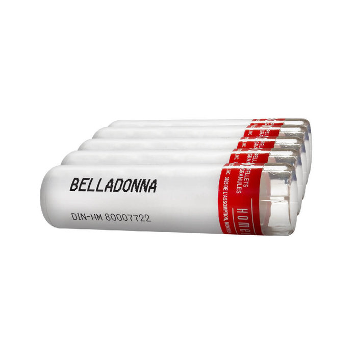 Belladonna 9CH
