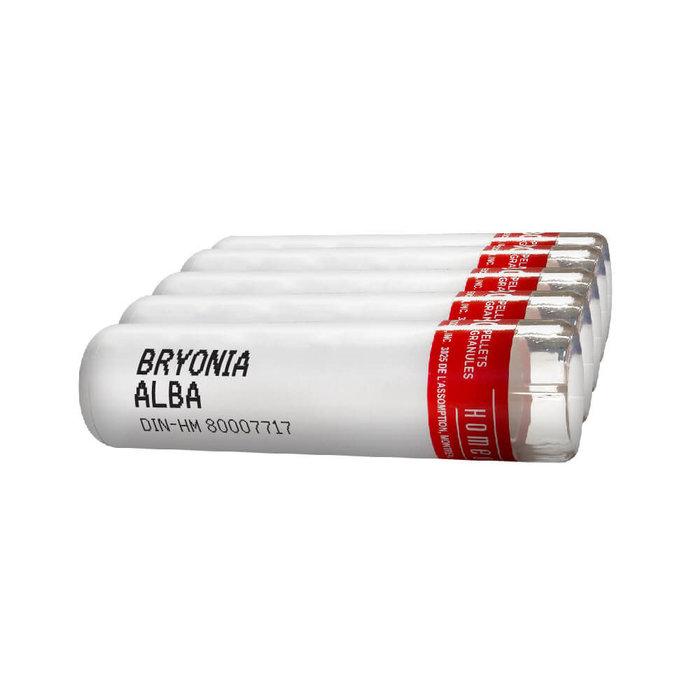Bryonia Alba 9CH