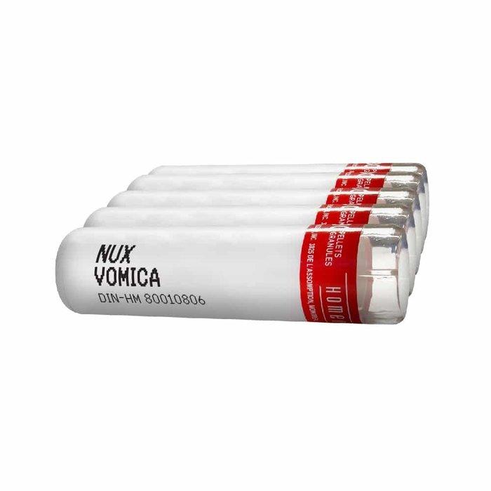 Nux Vomica  9CH