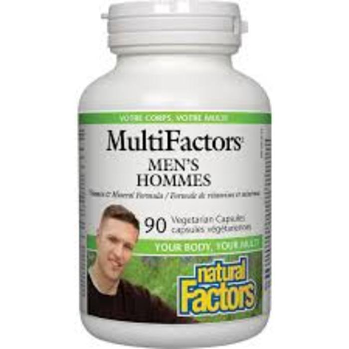 Multi Homme 90 capsules