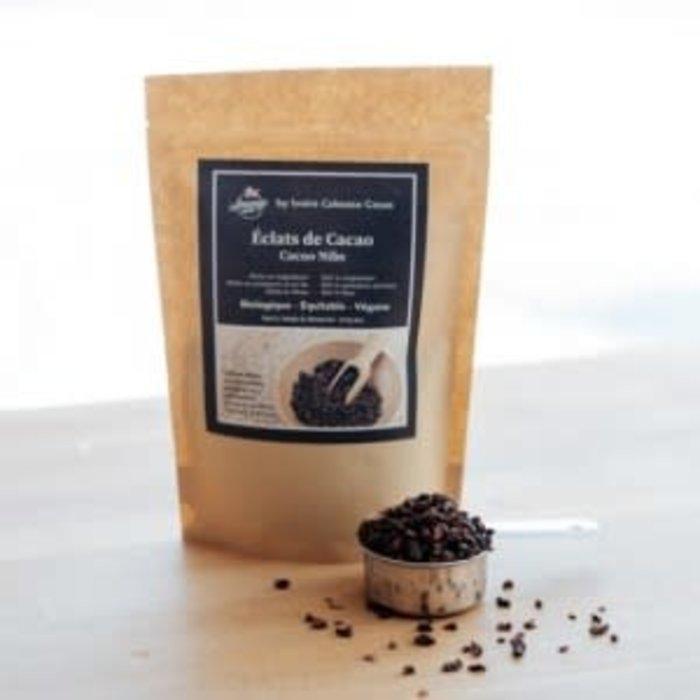 Eclats de cacao 227g