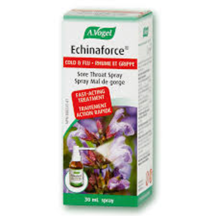 Echinaforce 30ml vapo
