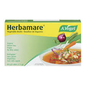 Herbamare bouillon de légumes vegan 88g