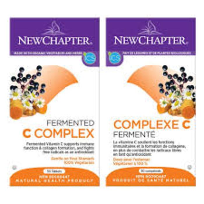 Complex C Fermenté 30 comprimés