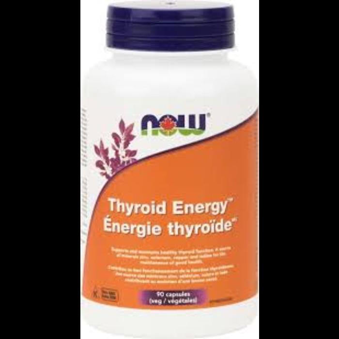 Energie Thyroide 90 capsules