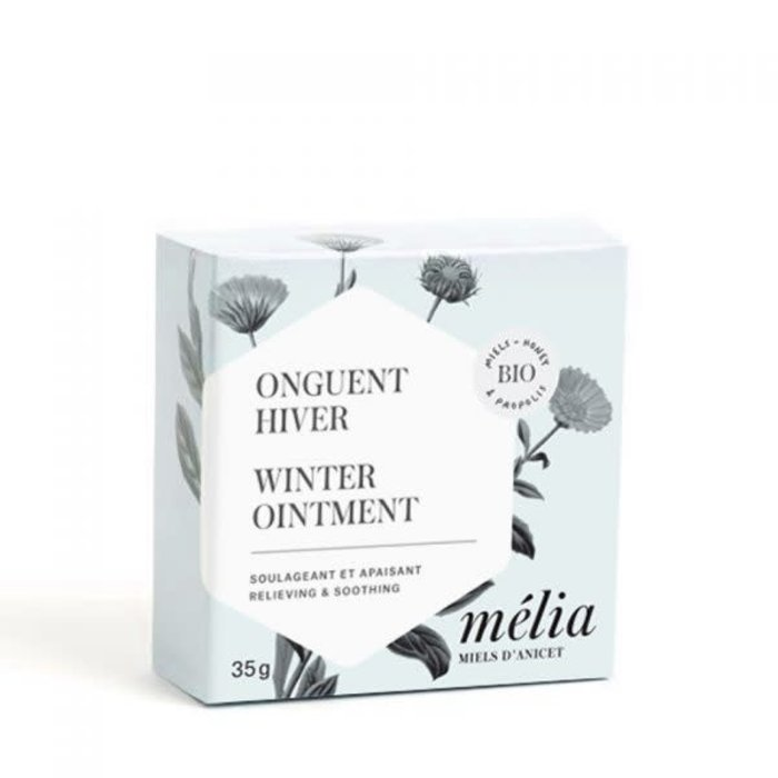 Grand onguent Hiver 35g