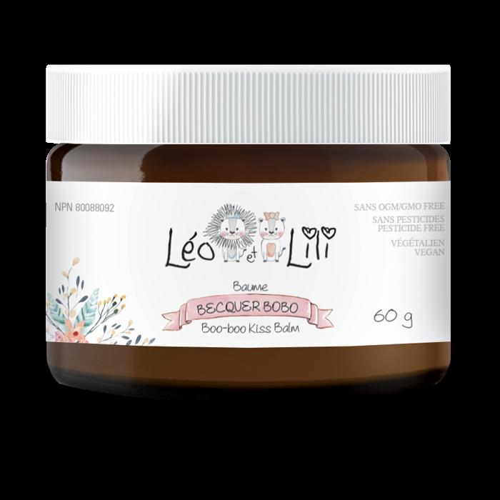 Léo et Lili - 3 Indispensables