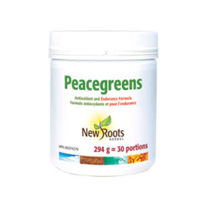 Peacegreens 294g