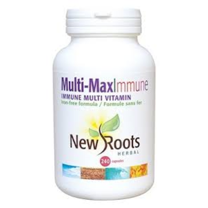 Multi Max Immune 240