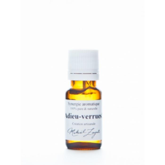 Synergie Adieu-verrues 11 ml