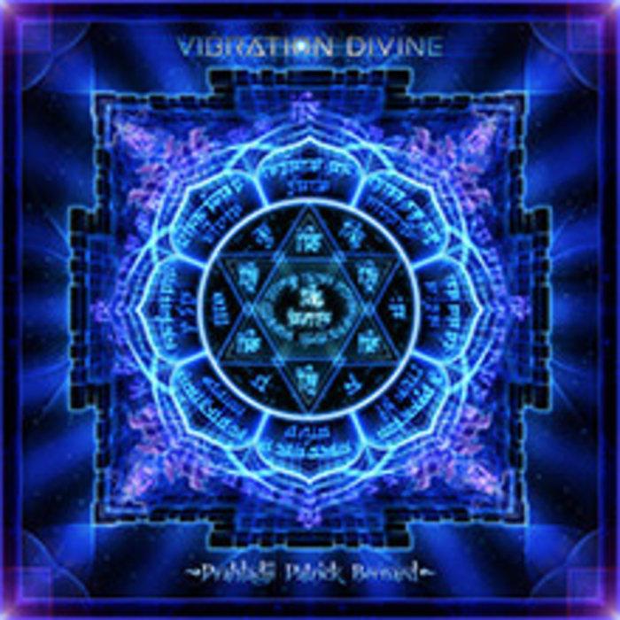 CD Patrick Bernard Vibration Divine