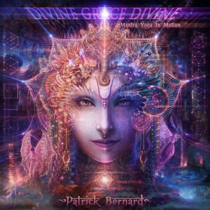 CD Patrick Bernard Divine Grâce Divine