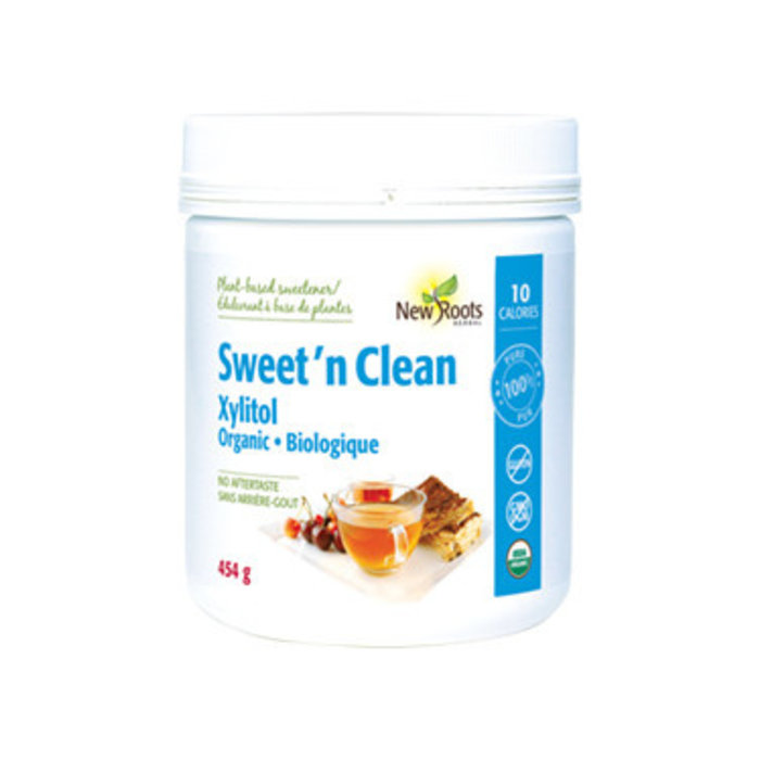 Sweet'n Clean Xylitol bio 454g