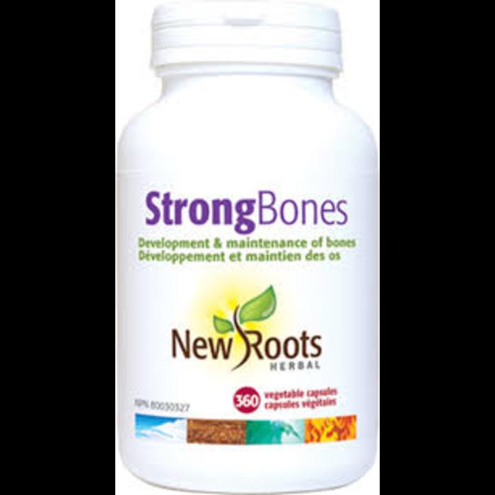 Strong Bones 360 capsules