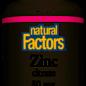 Citrate de Zinc 50mg 90 capsules