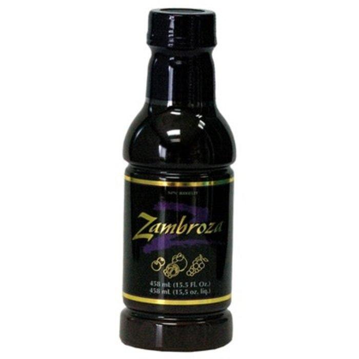 Zambroza 458ml