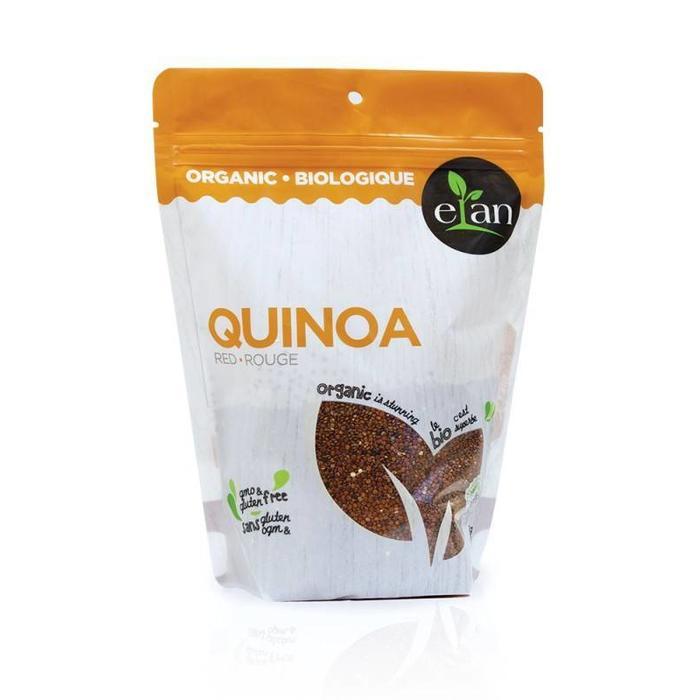 Quinoa rouge bio 426g
