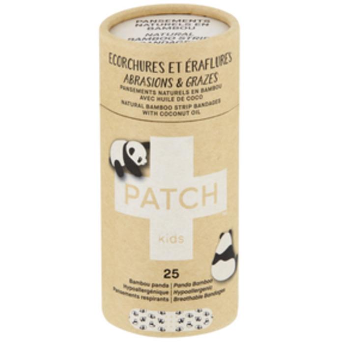 Bandage adhésif coconut pour enfant paquet de 25