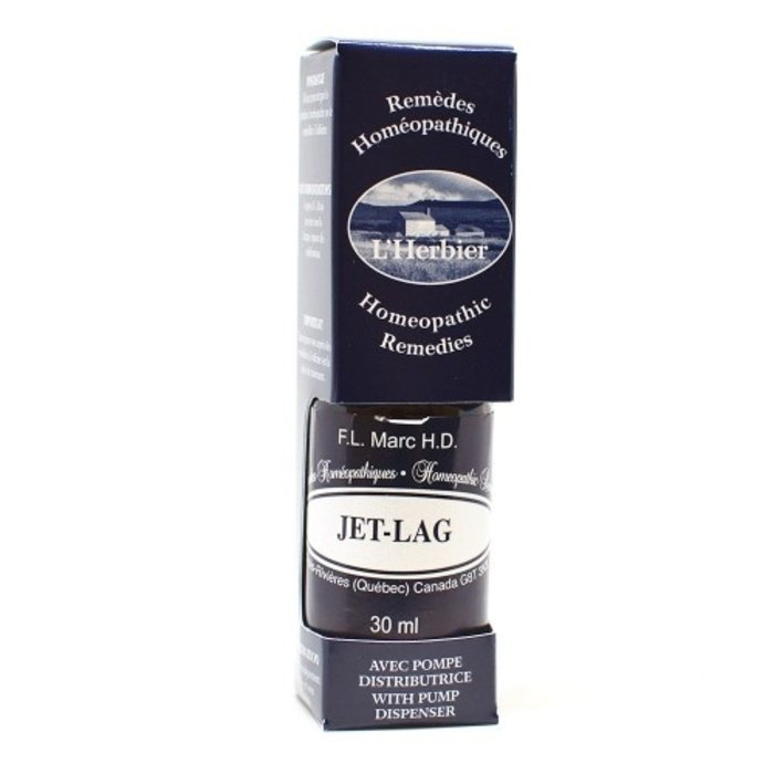 Jet-Lag 30ml