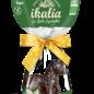 Licorne vegan - chocolat au lait d'amande - 80g