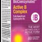Complexe B actif 60 capsules