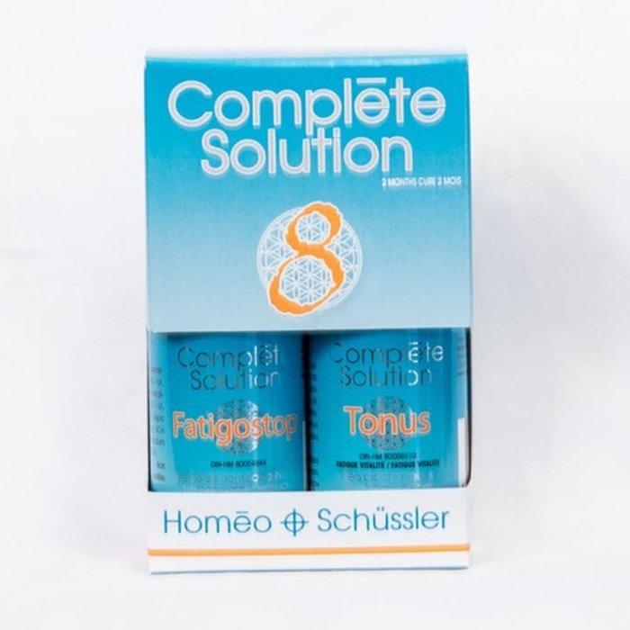 Complète  Solution 8 - Fatigue