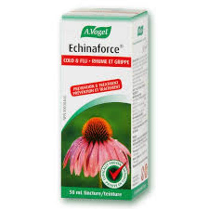 Echinaforce 50 ml biologique