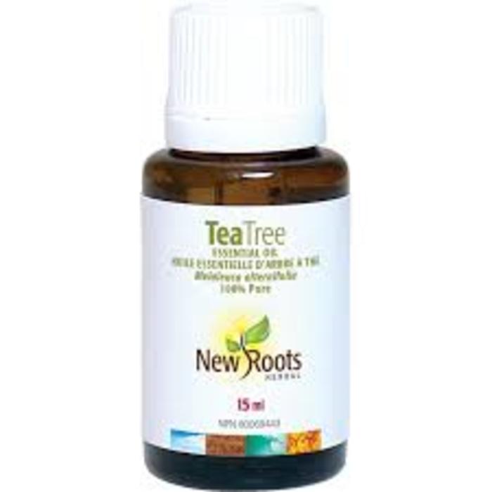 Huile essentielle Arbre à thé  bio 15ml