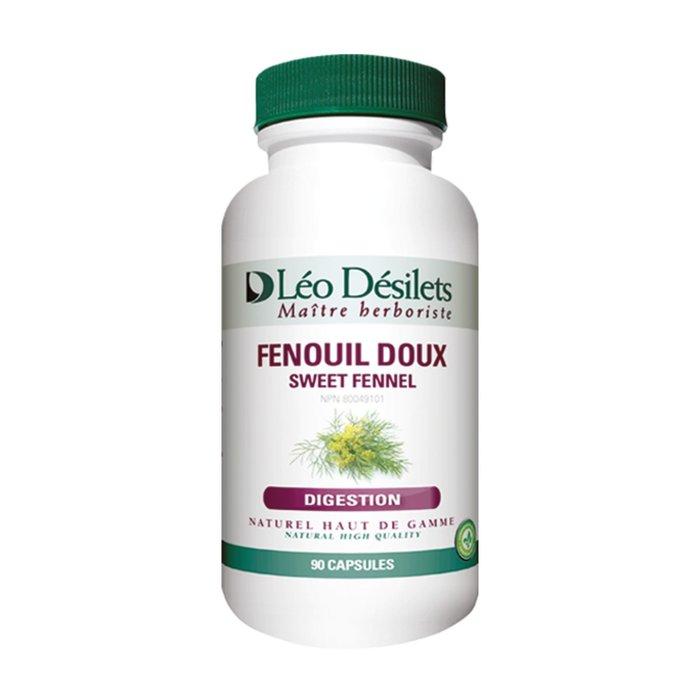 Fenouil 90 capsules