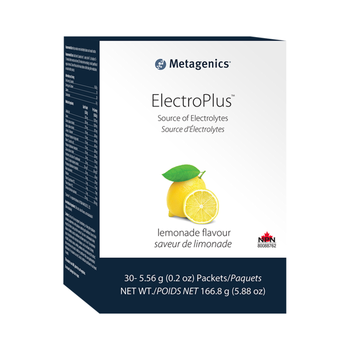 Electrolytes Endura citron-lime 665g
