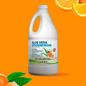 Aloe vera gel 1,5L Orange tangerine
