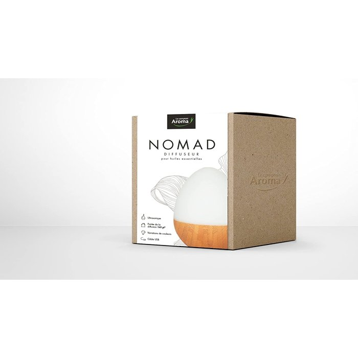 Diffuseur Nomad