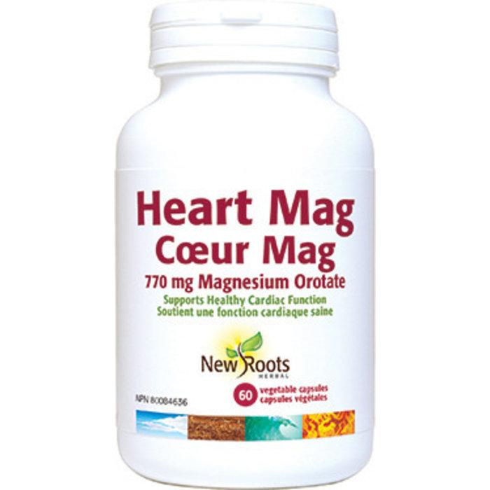 Coeur Mag 60 capsules